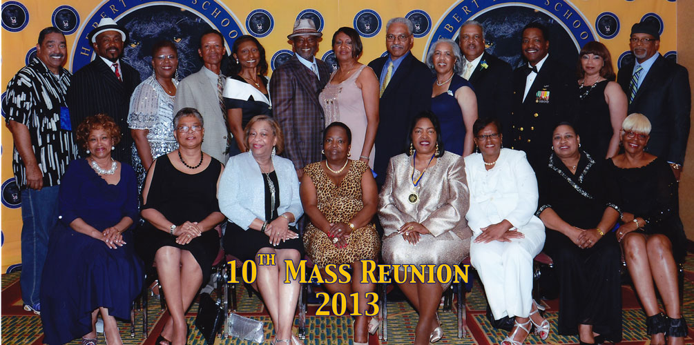 10th Mass Reunion