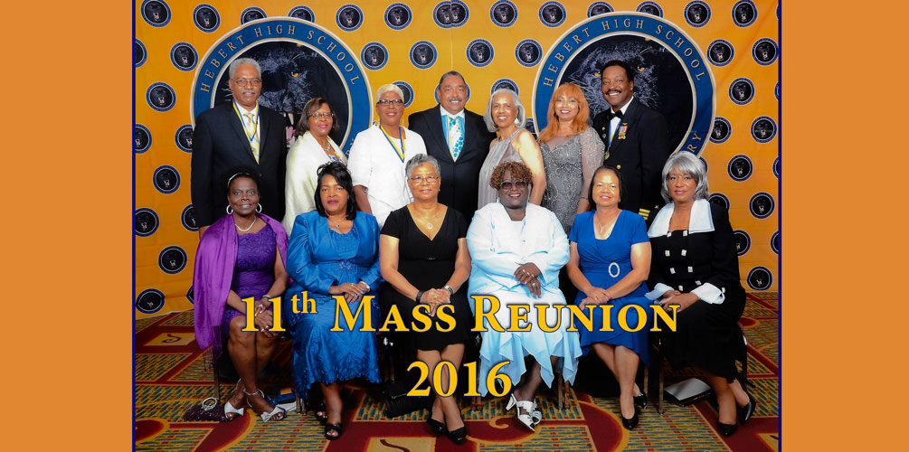11th Mass Reunion