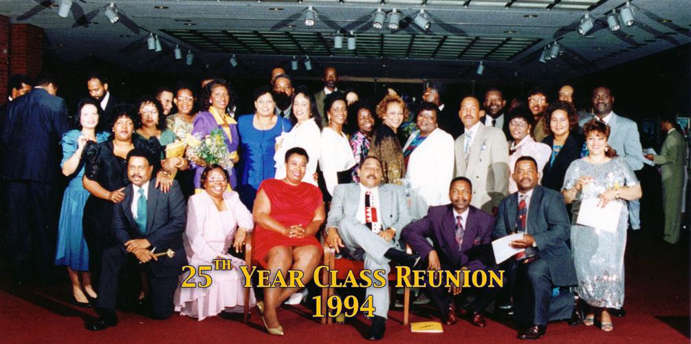 25th Reunion