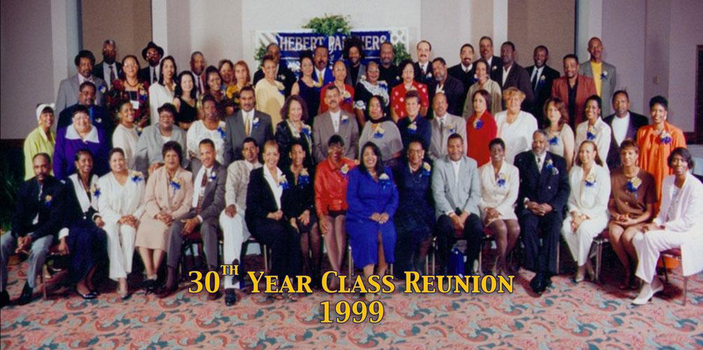 30th Reunion