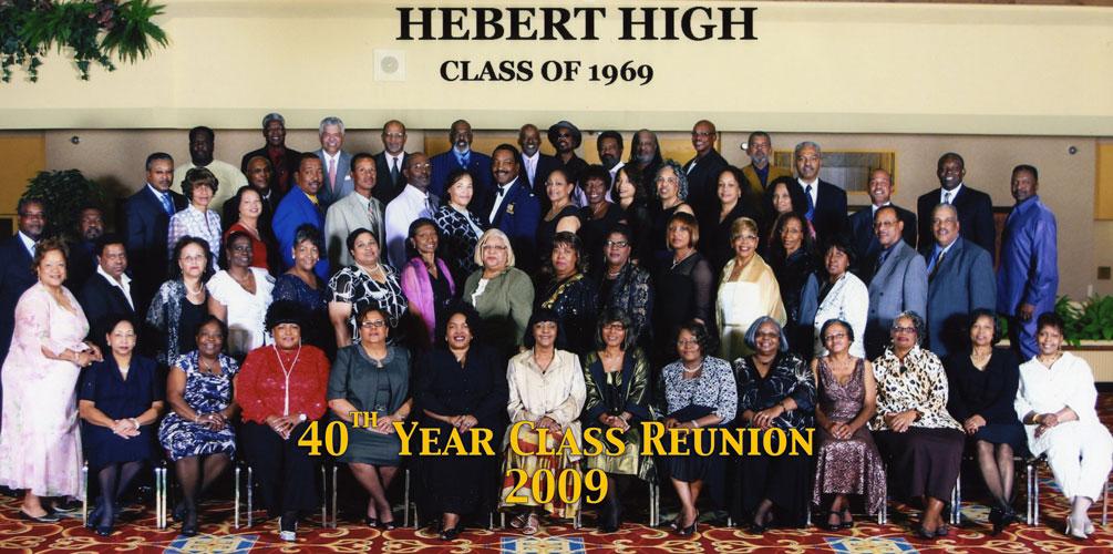 40th Reunion