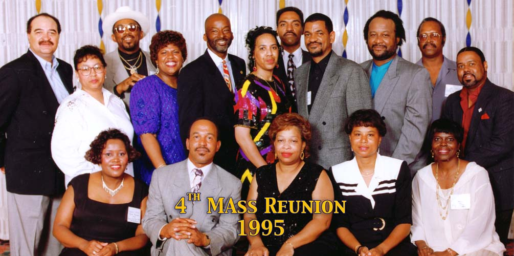 4th Mass Reunion