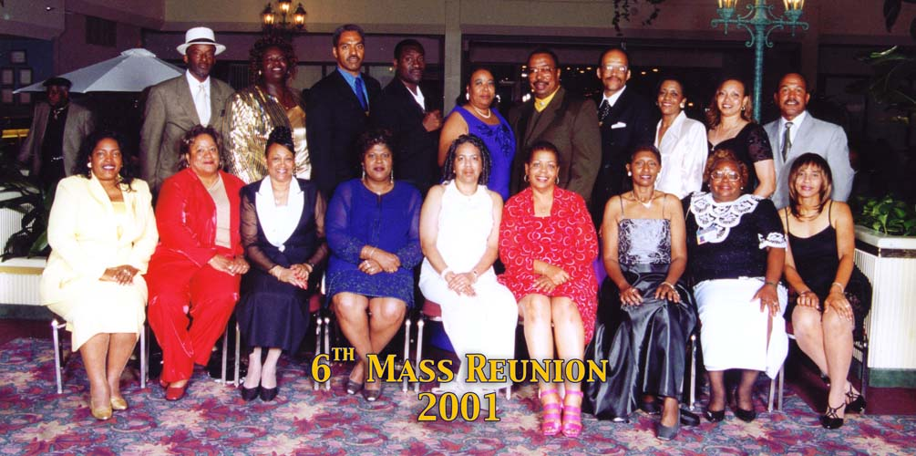 6th Mass Reunion