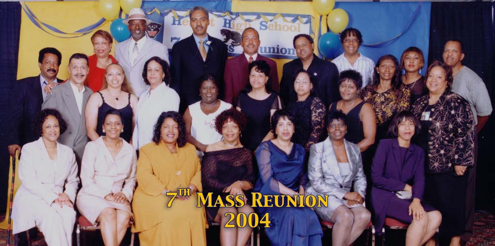 7th Mass Reunion
