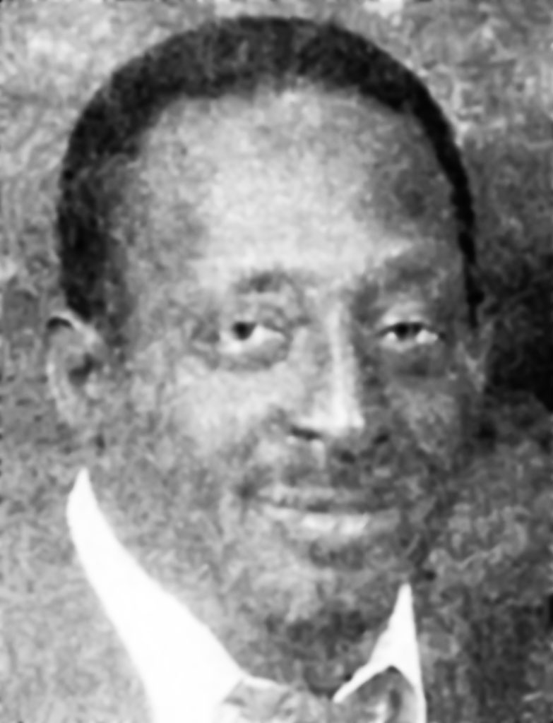 Clarence Holiday