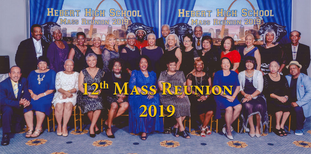 12th Mass Reunion